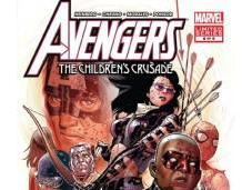 cómics Marvel nominados para premios GLAAD
