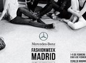 Regalamos entradas para Mercedes Benz Madrid Fashion Week