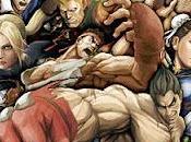 Street Fighter Tekken: ¡Marchando DLCs!