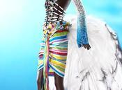 Barbie Mbili. Colección tesoros África