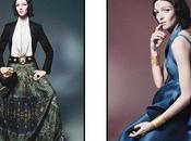 Spring 2012 Fashion Campaigns