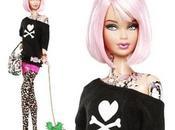 Barbie Tokidoki muñeca siempre moda