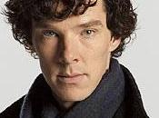 Benedict Cumberbatch, Sherlock Holmes BBC, bailando Thriller