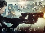 pósters Resident Evil: Retribution
