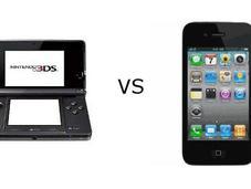 '3DS demostrado SmartPhones acabado portátiles', según Nintendo