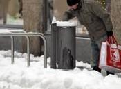 frío causa diez muertos Polonia