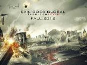 Resident Evil: Venganza primer poster español