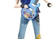 Barbie Hard Rock Café