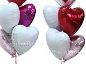 Mensajes amor Ramilletes para Valentín