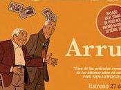 """Inauguración exposición """"Arrugas. Viñeta Pantalla"""". viaje audiovisual adaptación fílmica cómic Paco Roca"""