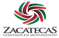 Becas INJUZAC Mexico 2012