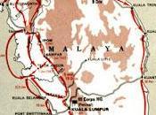 Victoria Malasia: Aliados retiran Fortaleza Singapur 31/01/1942