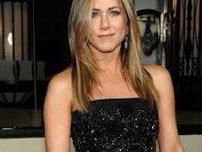 atractivo look Jennifer Aniston