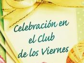Celebración Club Viernes Kate Jacobs