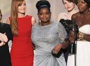 Ganadores premios Sindicato Actores 2012