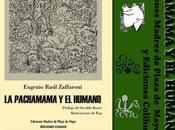 Pachamama humano. Raúl Zaffaroni presenta nuevo libro Biblioteca Nacional