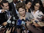 Dilma Rousseff habló derechos humanos visita Cuba video]