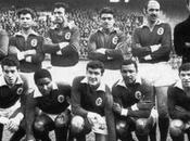 Equipos históricos: Benfica Eusebio