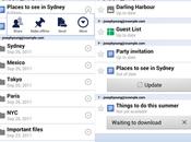 Google Docs permite acceso conexión documentos