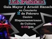 Gala Mayor: mucho jazz música cubana