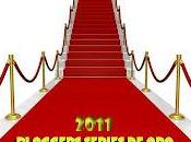 ganadoras Bloggers Series 2011