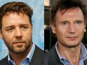 "Aronofsky quiere Russell Crowe Liam Neeson para ""Noah"""