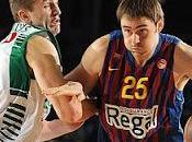 Lorbek Navarro conjuran para vencer Kalgiris (94-80)