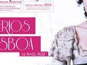 Recomendación semana: Misterios Lisboa (Raoul Ruiz, 2010)