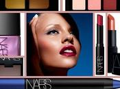 NARS Spring'12 collection
