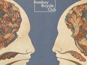 Bombay Bicycle Club Different Kind (Island Records, 2011)