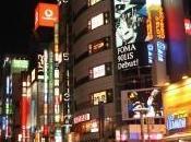 Tokio, ciudad imparable