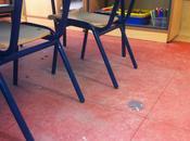 Huelga impago servicios limpieza colegios públicos #Alcorcón