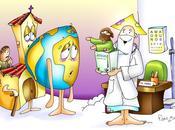 Evangelio dominical imágenes: febrero 2012
