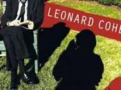 Leonard Cohen Ideas (2012)