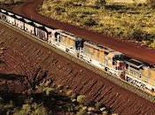 trenes pesados mundo