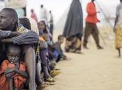 Somalia, crisis humanitaria Estado fallido