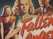 ¿Ángel diablo? (1945), Otto Preminger. brazos mujer fatal