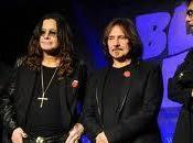 Black Sabbath girarán Bill Ward