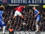 United desquicia Chelsea!