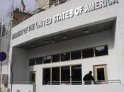 cierra embajada Siria