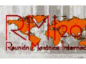 Reunión Masónica Internacional 2012 Bucarest