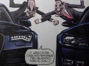 'recorte' España necesita: políticos enchufados