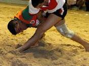 Pancho Camurria 2012 juveniles lucha Canaria