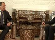 jefe inteligencia rusa viajará Damasco para reunirse Asad
