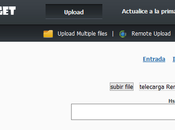 FooGET Otra alternativa #megaupload