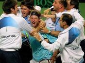 Arranca otra Copa Davis, nuevo capitán pero misma ilusión