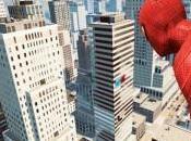 Nuevos detalles videojuego Amazing Spider-Man