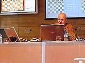 Conferencia Leontxo García Mérida