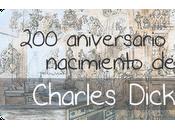 Bicentenario nacimiento Charles Dickens
