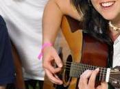¿aprender tocar guitarra acústica eléctrica?